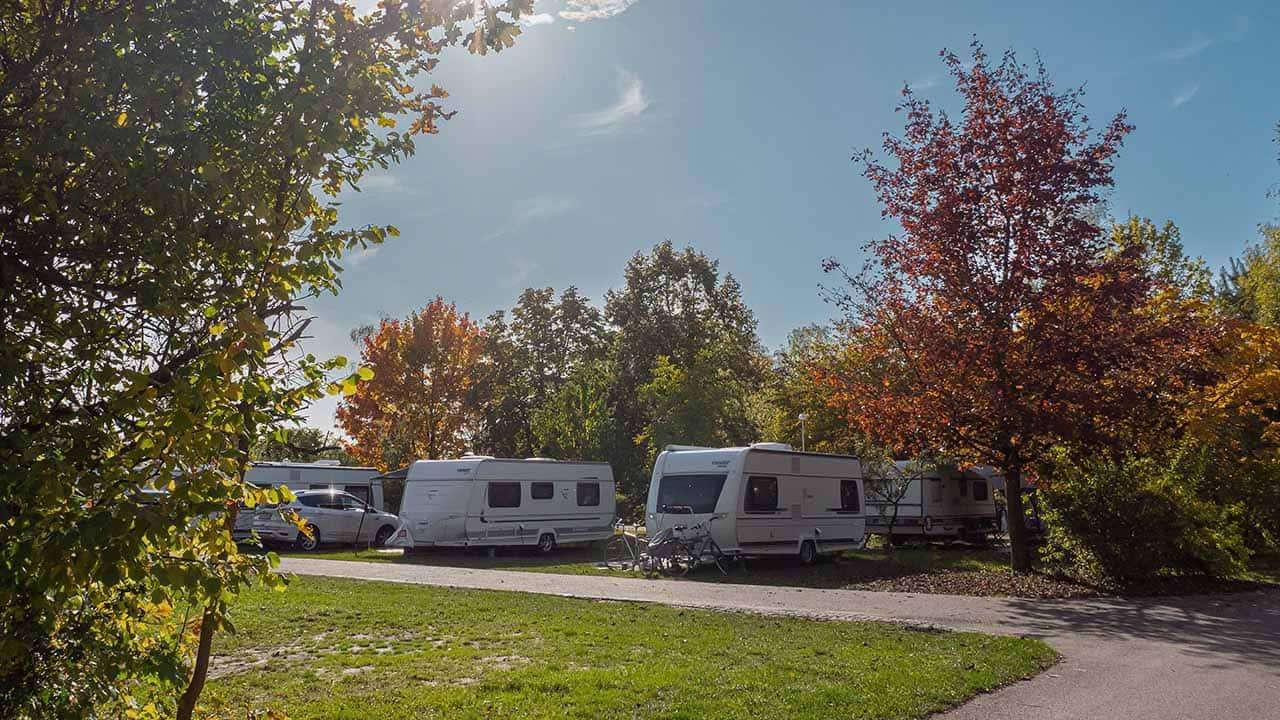 Campingplatz-Einmaleins: Die wichtigsten Regeln für Camper