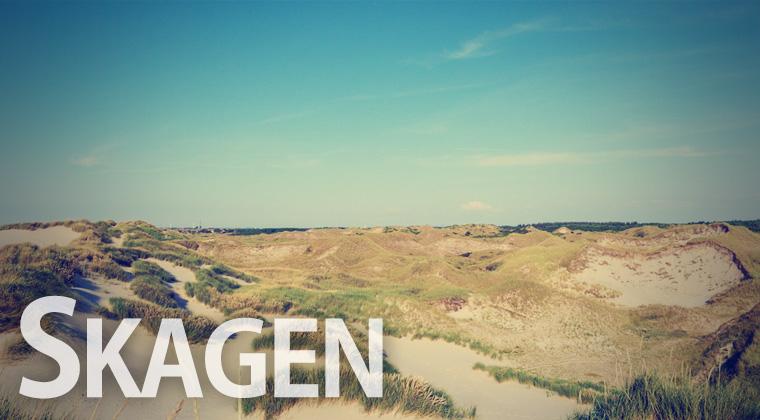 Reiseziele: Dänemark – Skagen