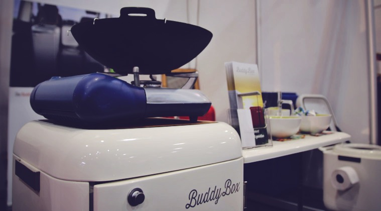 BuddyBox Küchenmodul