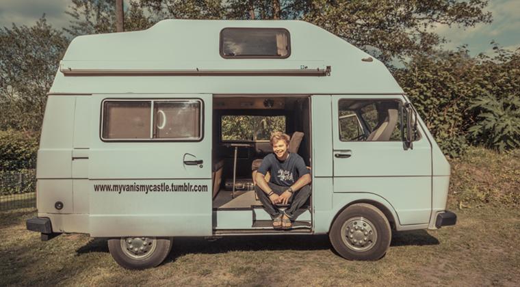 Campergespräche: Tim