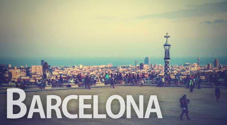 Reiseziele: Spanien – Barcelona