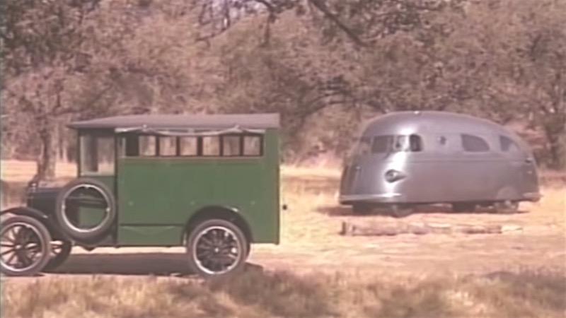 """Doku-Tipp: """"Wheel Estate"""" – Die Geschichte Der Campingfahrzeuge"""