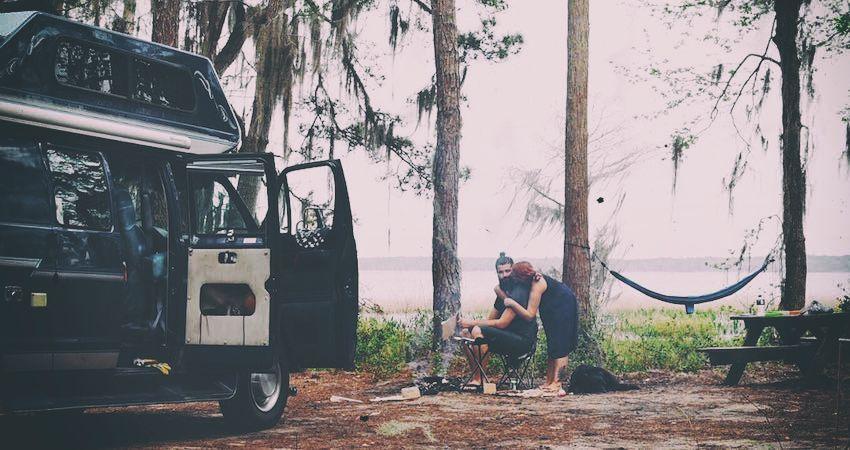 Moderne Nomaden – Edition: USA