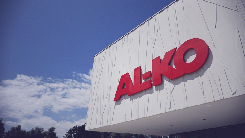AL-KO Fahrzeugtechnik Firmensitz Kötz