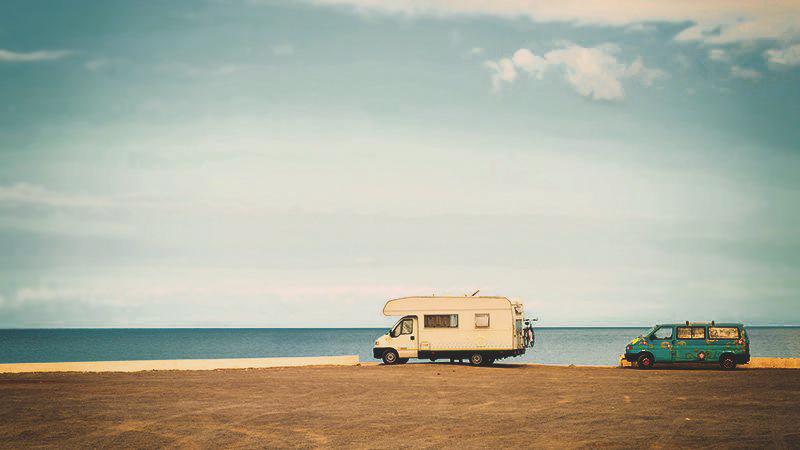 Nachhaltig campen – und dabei sparen!