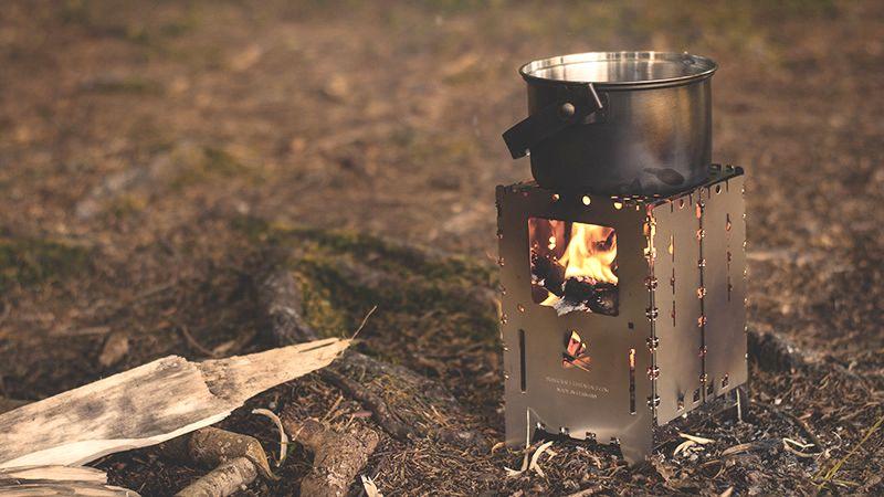 Camping-Packliste: Das Wichtigste Equipment Für Dein Abenteuer