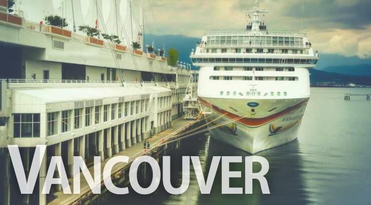 Reiseziele Camping Kanada Vancouver