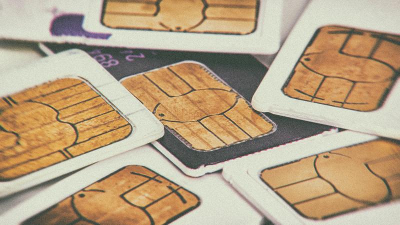 Wegfall Roaming-Kosten EU SIM-Karten