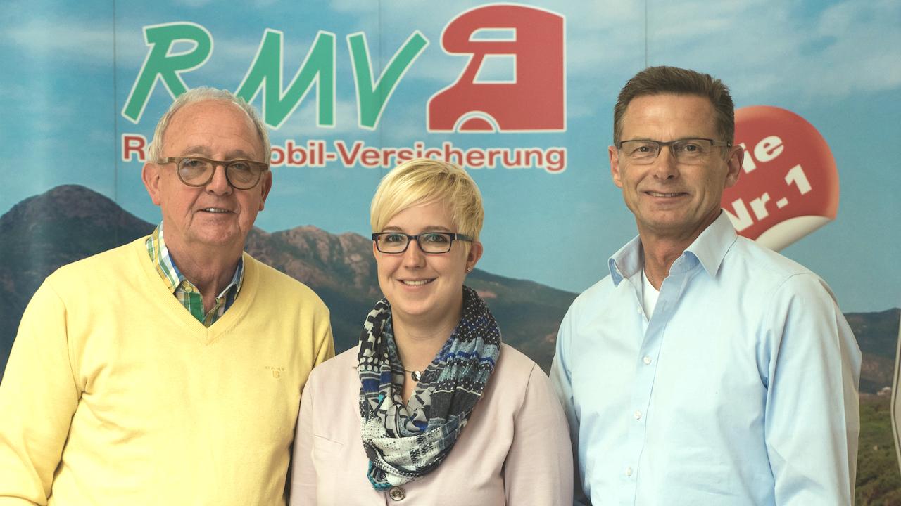 Versicherungsthemen einfach erklärt: RMV wird Partner bei CamperStyle