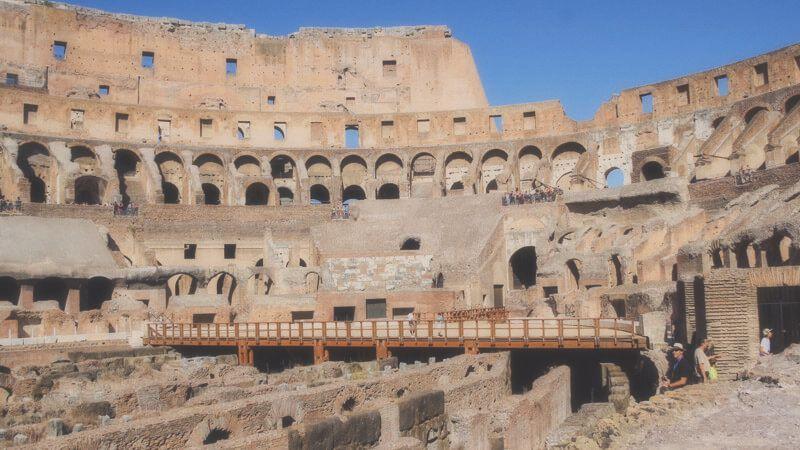 Rom Städtetour