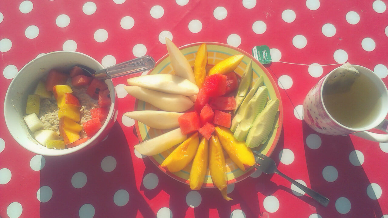 Lecker Und Gesund: Fünf Camperfrühstücke Für Kinder