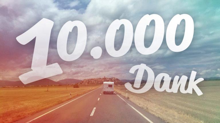 10.000 + 40.000 – Was Uns Diese Zahlen Bedeuten