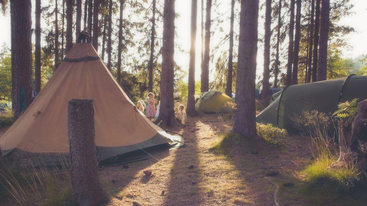 Fimg Naturnahe Campingplaetze Familie Kinder