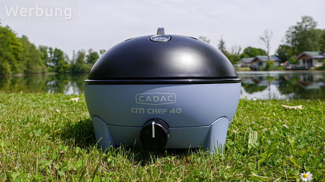 CADAC Citi Chef 40