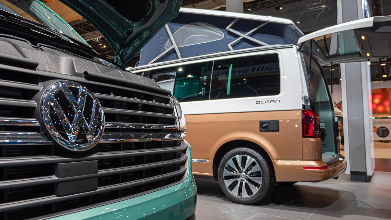 VW California 6.1 – Strand-Hopping mit Stil (inkl. Video-Roomtour)